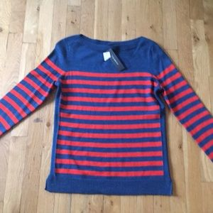 New With Tag Talbots Spring Sweater (s)